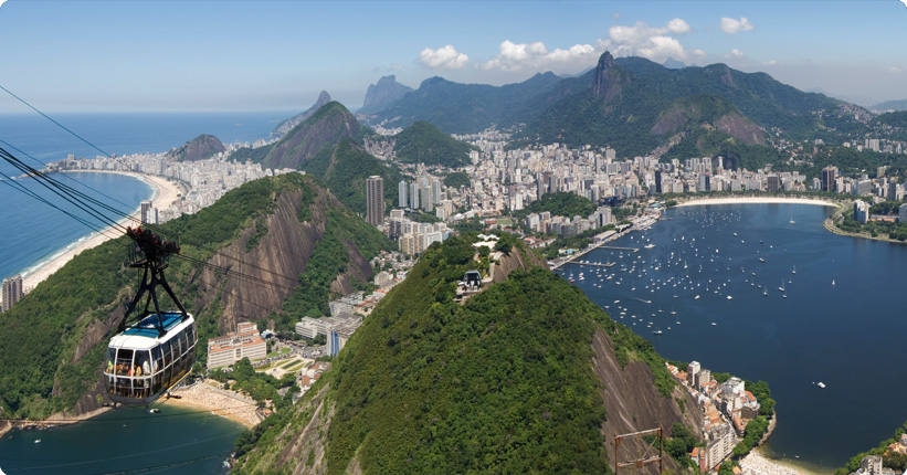 Rio Sightseeing Tours